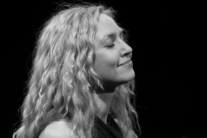 Anna Buturlina. 2011