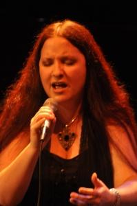 Anne Czichowsly 2010